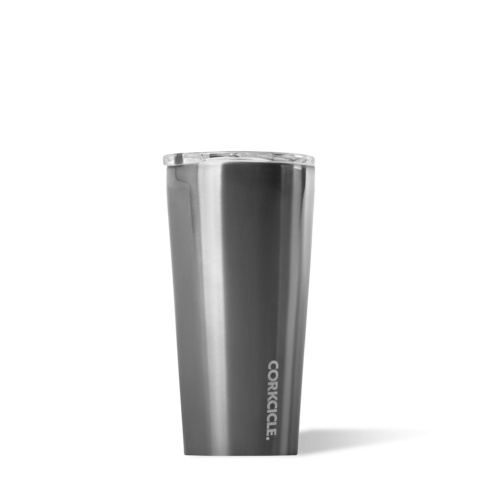 CORKCICLE. Corkcicle 16oz METALLIC TUMBLER