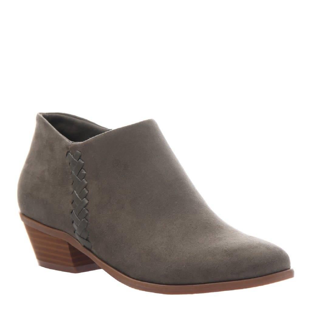 MADELINE GIRL TREFOIL Ankle Boots