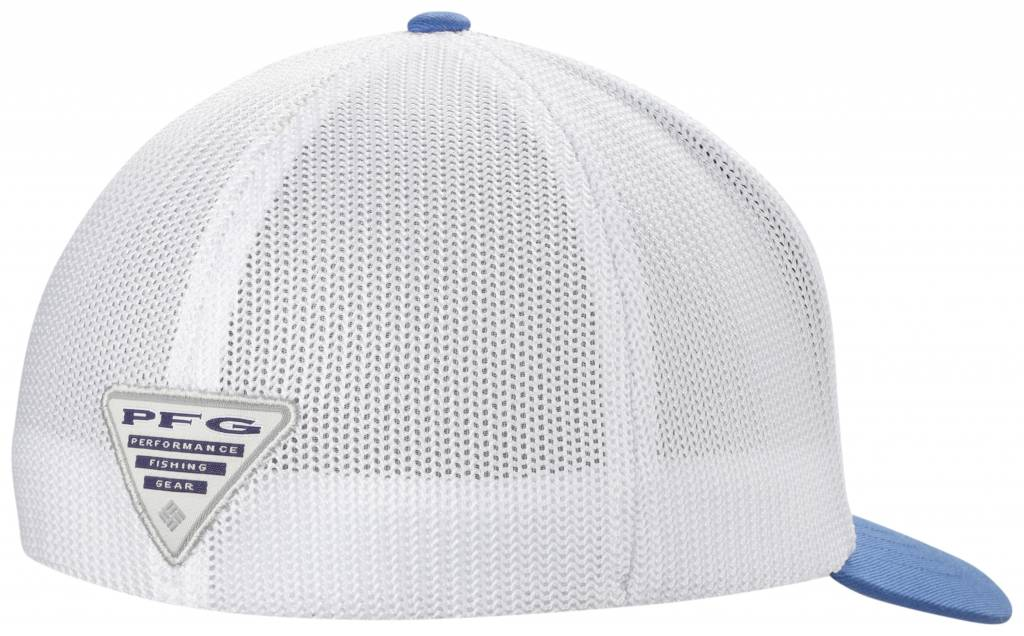 Junior Mesh Ballcap-Vivid Blue 4781f899f41