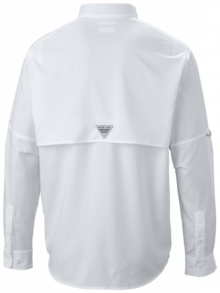 Columbia Sportswear Columbia Sportswear Blood and Guts™ III Long Sleeve Woven Shirt - Tall