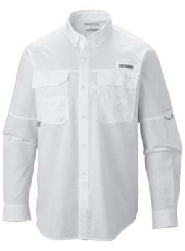 Columbia Sportswear Columbia Sportswear Blood and Guts™ III Long Sleeve Woven Shirt - Tall