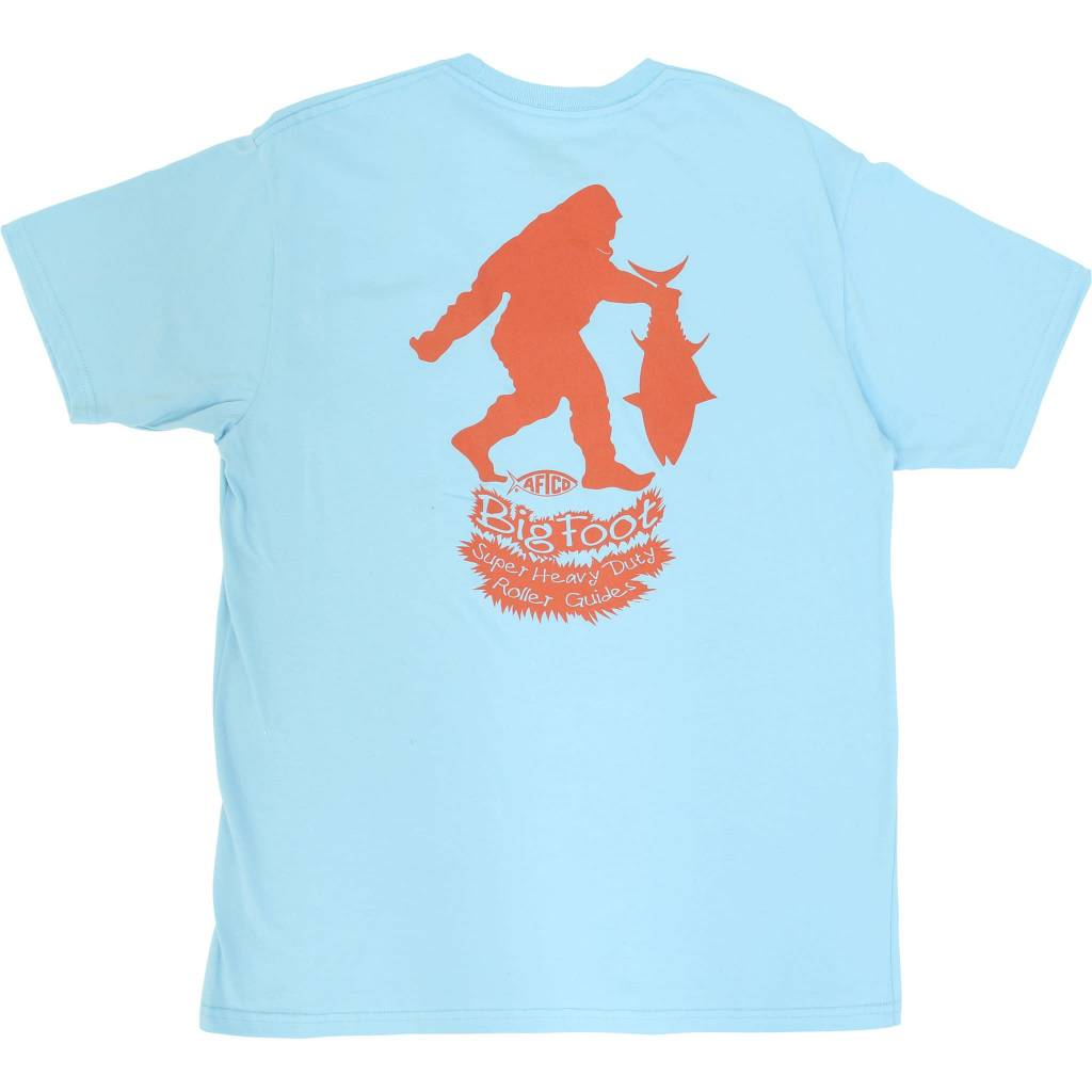 AFTCO AFTCO - Bigfoot - T-Shirt