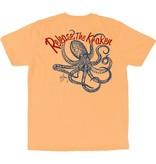 Guy Harvey Youth Kraken Short Sleeve T-Shirt
