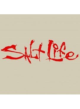 Salt Life Salt Life Signature Small Decal