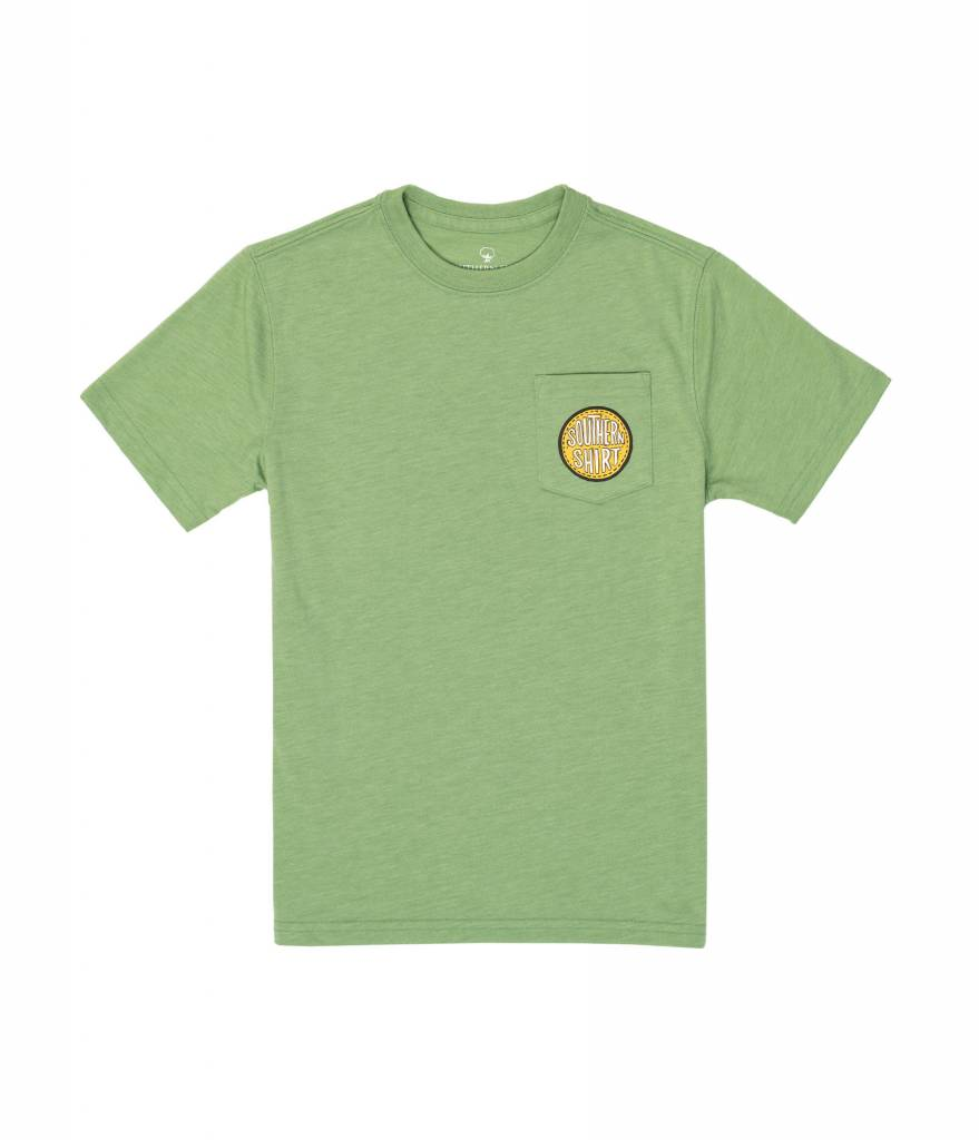 Southern Shirt CAMP CAHABA SS