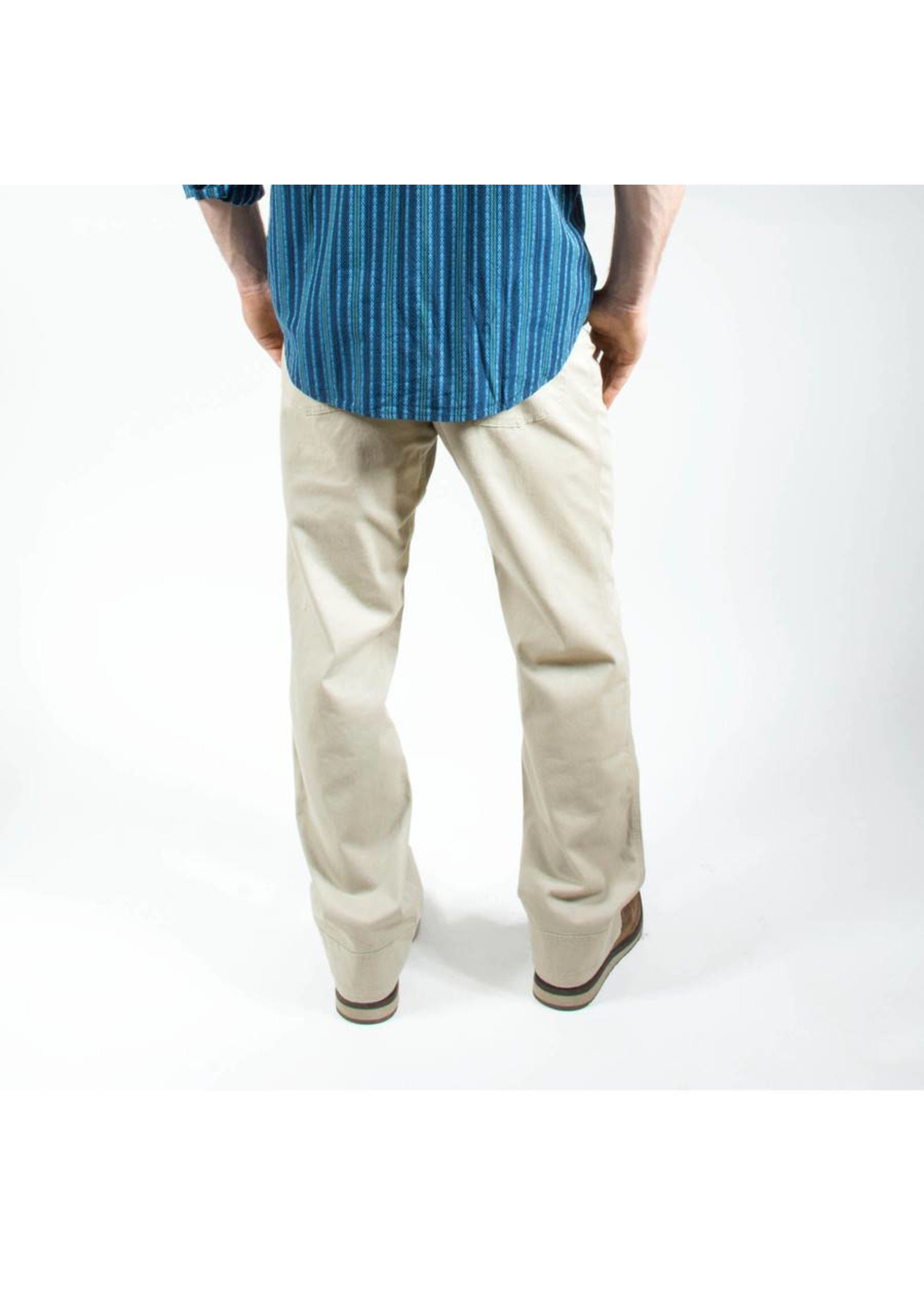 Mountain Khakis Men's Camber 103 Pant Classic Fit