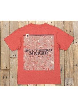 Southern Marsh Youth Origins Elevation Tee