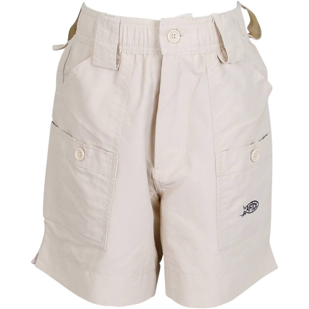 AFTCO AFTCO Boys Original Fishing Shorts