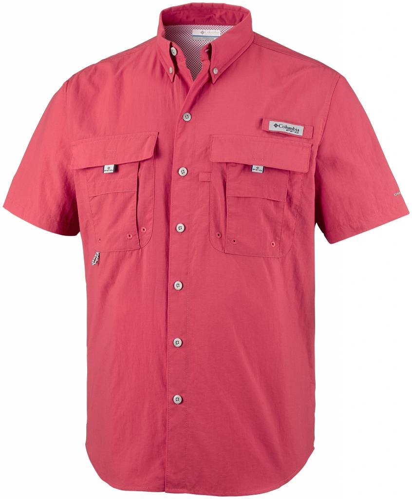 Columbia Sportswear Columbia PFG Bahama™ II Short Sleeve Shirt