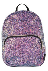 Fashion Angels Chunky Glitter Mini Backpack