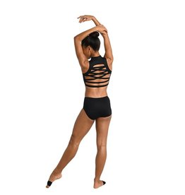 Danshuz 2741A Adult Dance Top