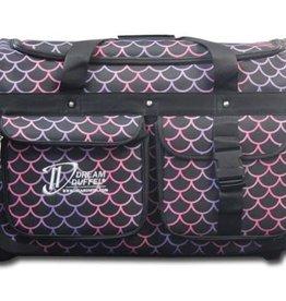 Dream Duffel Medium Mermaid Bag
