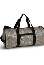 Danshuz B458 My Big Dance Duffel