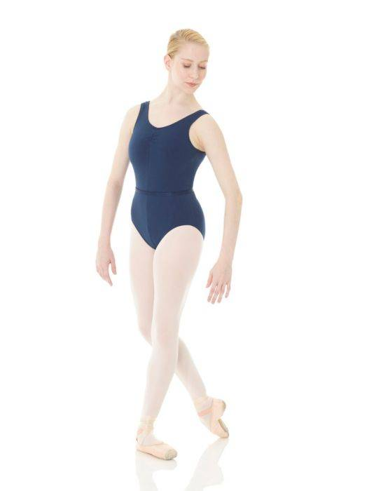Mondor 1633 RAD Bodysuit for Girls