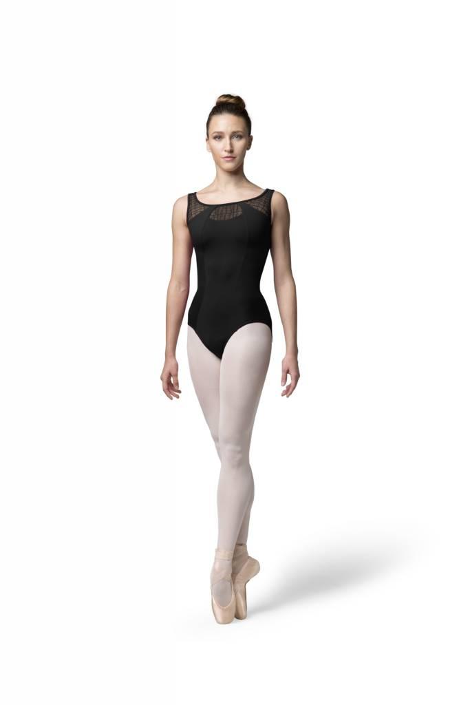 Bloch L4815 Bodysuit for Adults