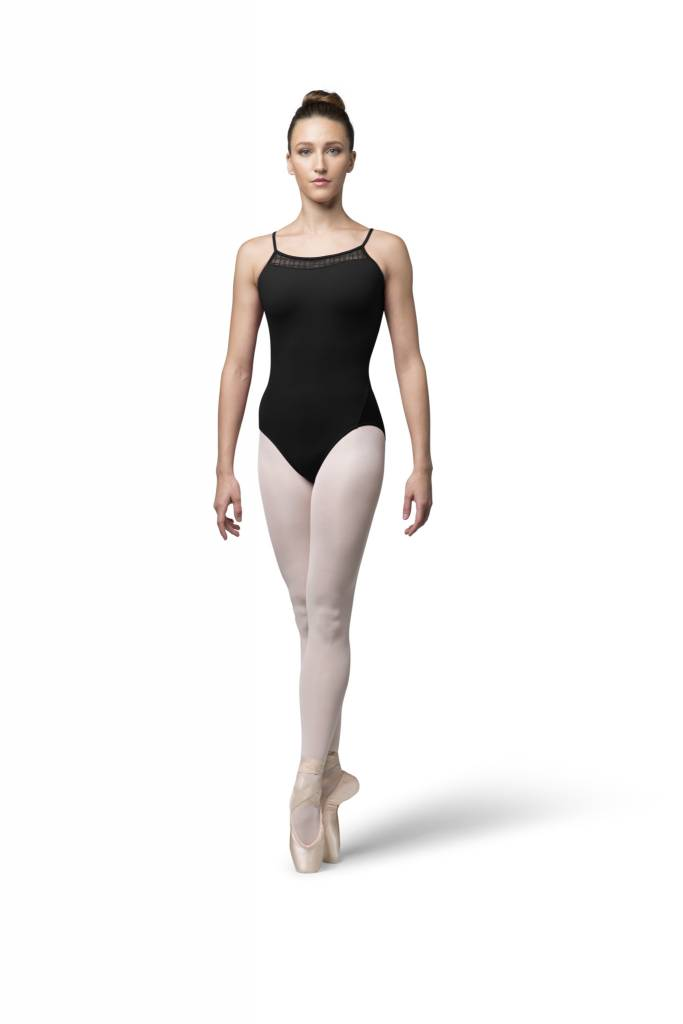 Bloch TWL9897 Bodysuit for tweens