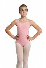 Ainsliewear 101G Princess Seam Bodysuit for Girls