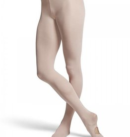 Bloch TO982G Girls Convertible Tights