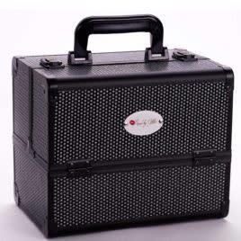 KISSED BY GLITTER DS1000M Black Diamond Case
