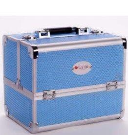 KISSED BY GLITTER KIS-DS1002M LIGHT BLUE DIAMOND CASE