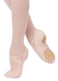 Grishko 1011C Dream Stretch Canvas Ballet Shoe