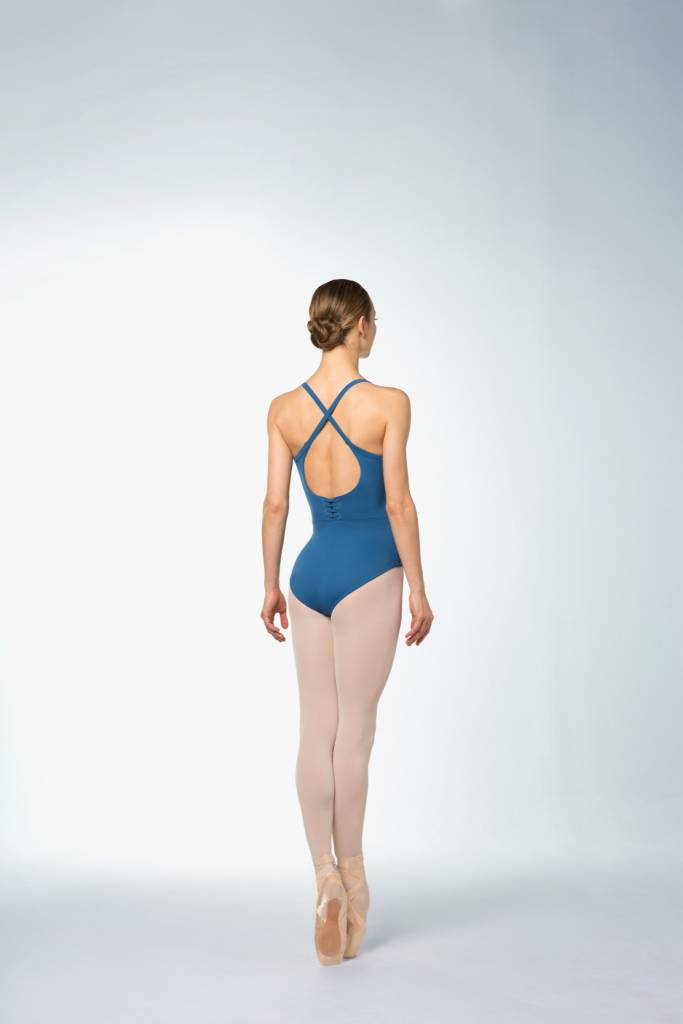 Bloch L4887 Bodysuit for Adults