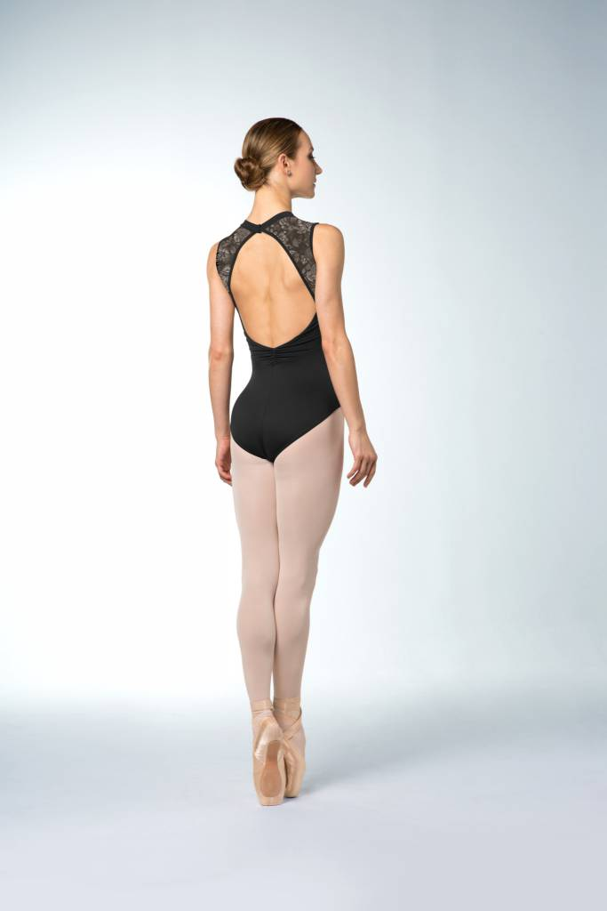 Bloch L9865 Bodysuit for Adults