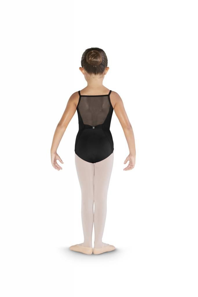 Bloch CL3547 Bodysuit for Girls
