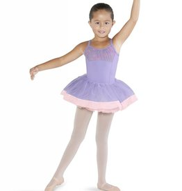 Bloch CL3577 Child Leotard only