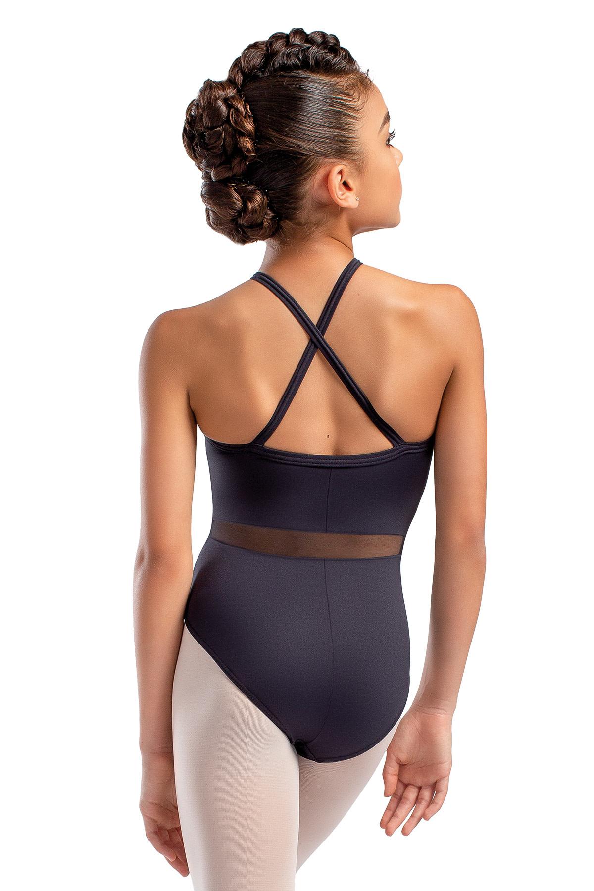 So Danca L1815 Bodysuit for Girls