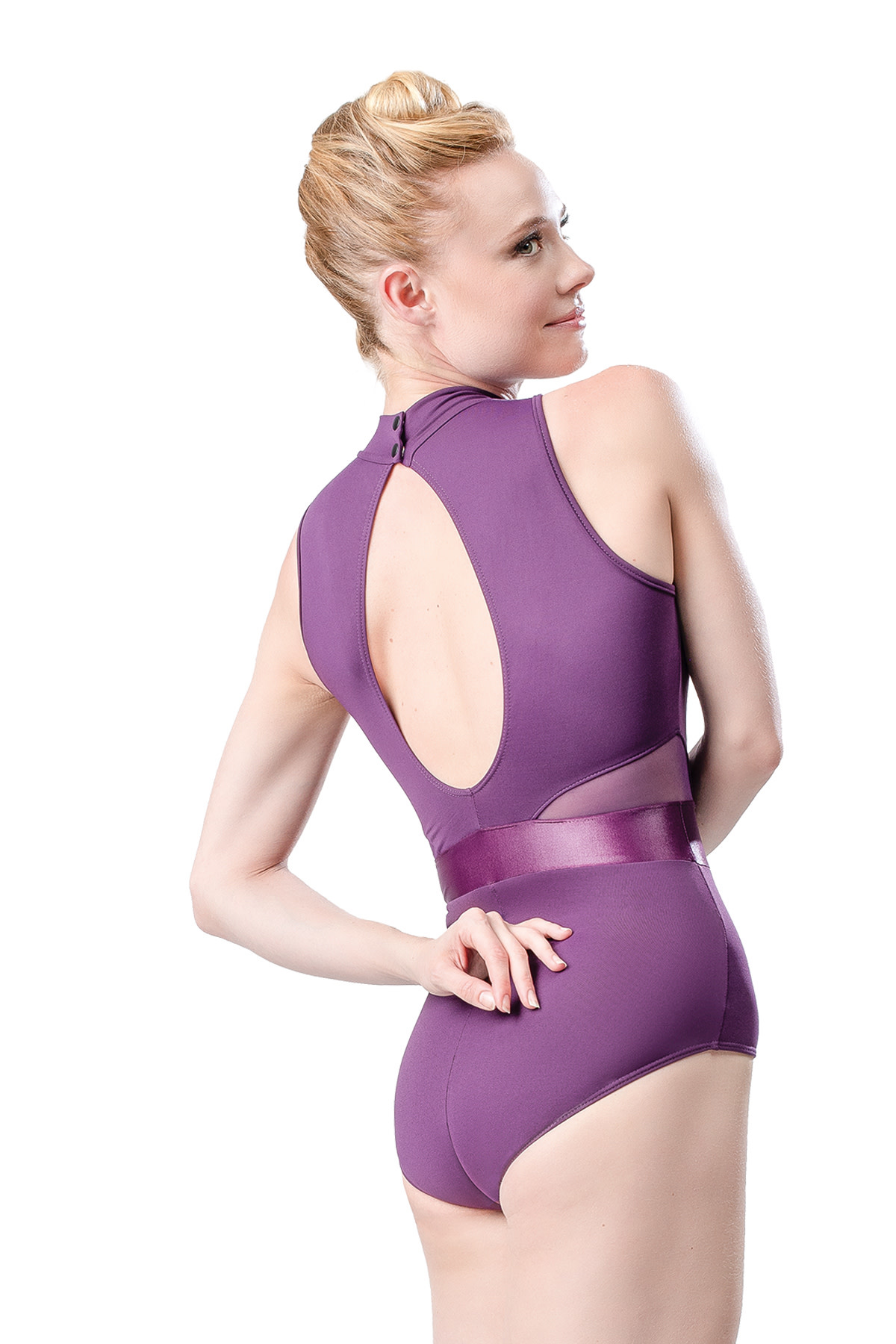 So Danca RDE1926 Bodysuit for Adults