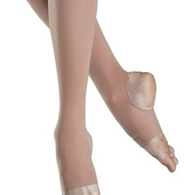 Bloch TO938L Stirrup Tights