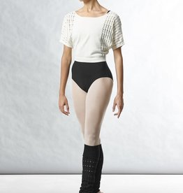 Bloch Z5522 Cropped Sweater