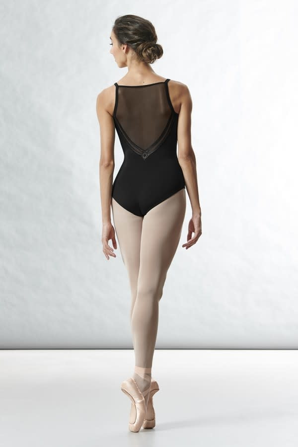Bloch TWL8777 Bodysuit for Tweens