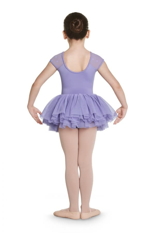 Bloch CL8742 Ballet Dress for Girls