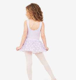 Capezio 11591C Girls Ballet Dress
