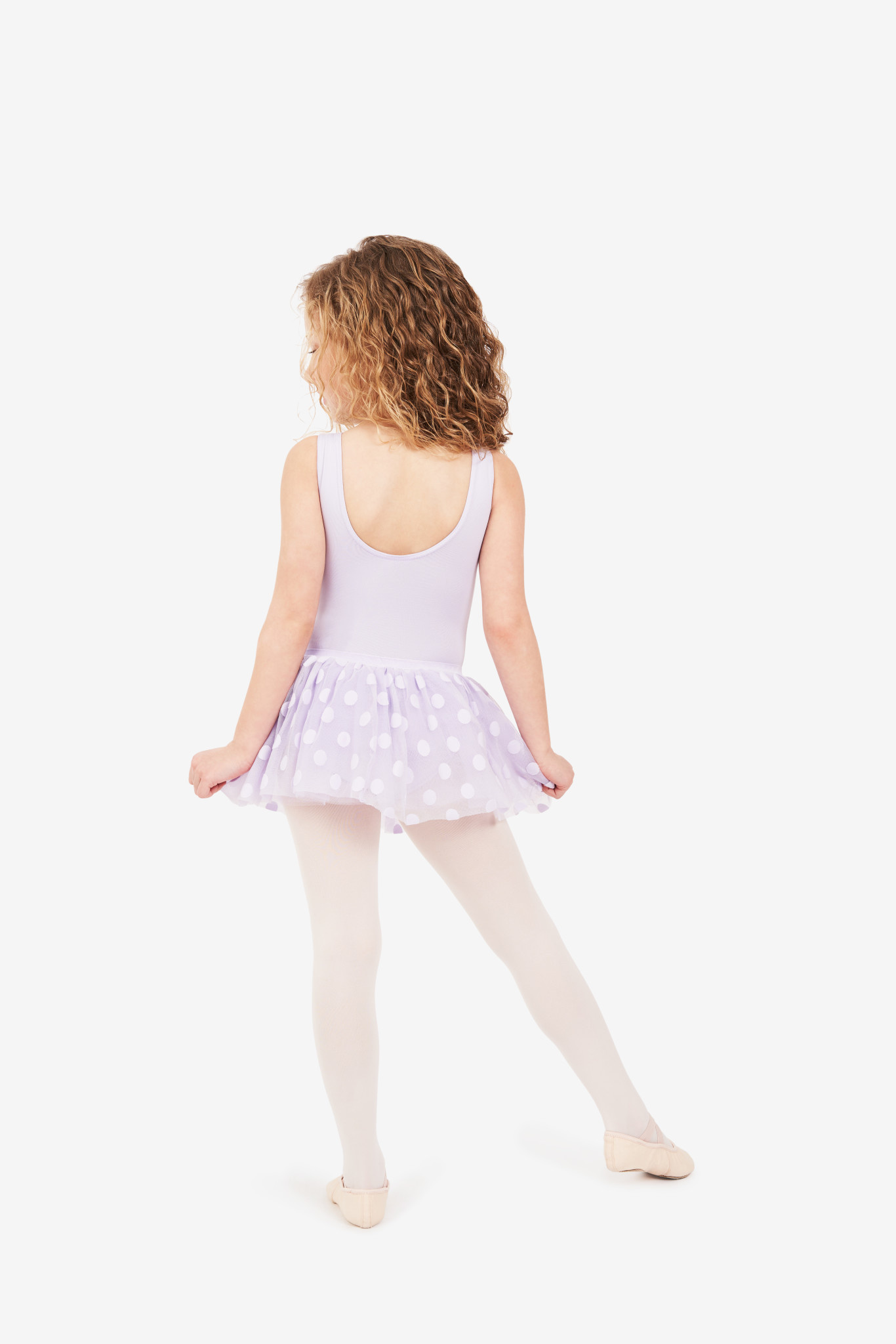 Capezio 11591C Ballet Dress for Girls