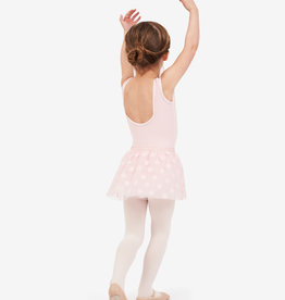 Capezio 11593C Girls Ballet skirt only