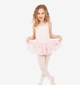 Capezio 11621C Girls Ballet Dress
