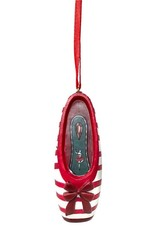 Capezio NA1040U Pointe Shoe Holiday Ornament