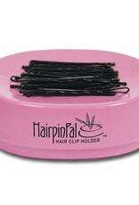 Dream Duffel Hairpin Pal in Raspberry