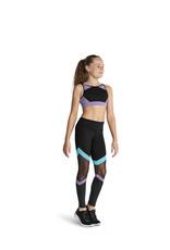 Kaia KA041P Dance Leggings for Girls
