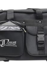 Dream Duffel Small Black Dance Bag