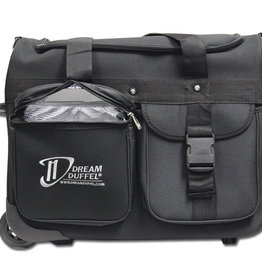 Dream Duffel Small Black
