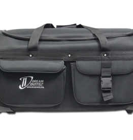 Dream Duffel Large Black