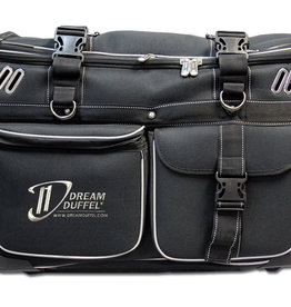 Dream Duffel Medium Silver Edition