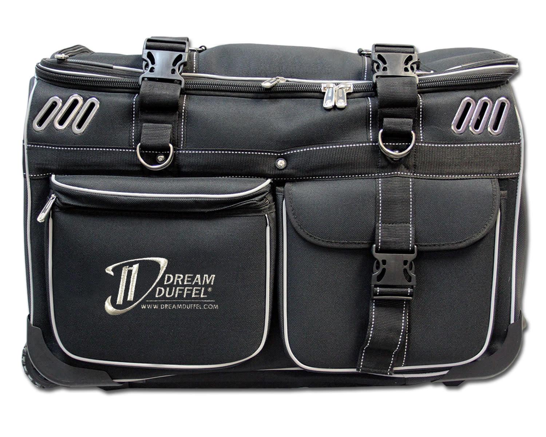 Dream Duffel Medium Silver Edition Dance Bag