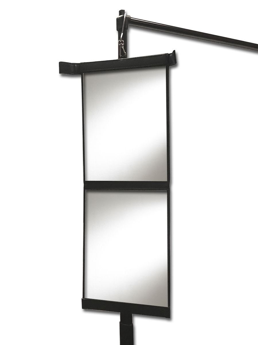 Dream Duffel Full Length Hanging Mirror