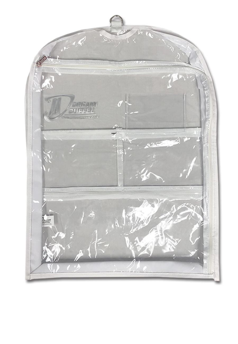 Dream Duffel Short Garment Bag with Gussets