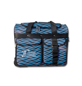 Dream Duffel Small Blue Waves
